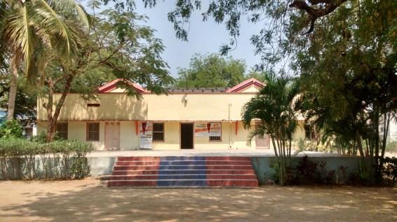Kapil House