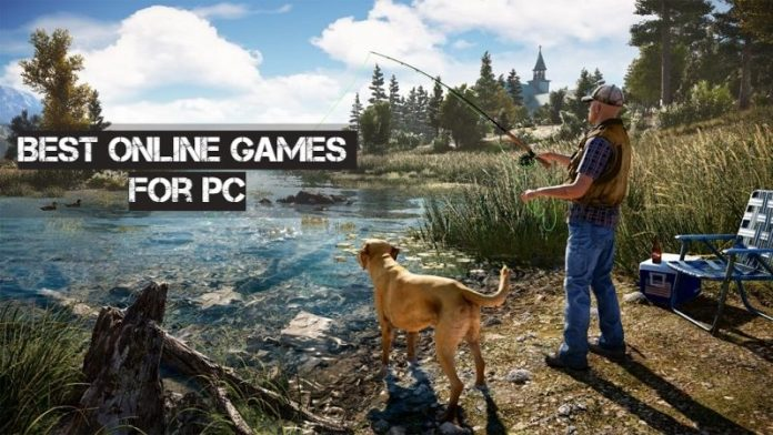 15 Best Online Games For PC In 2019 [ Multiplayer ]