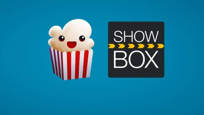 Aptoide Removes 'Popcorn Time' And 'Showbox' Apps Following Piracy