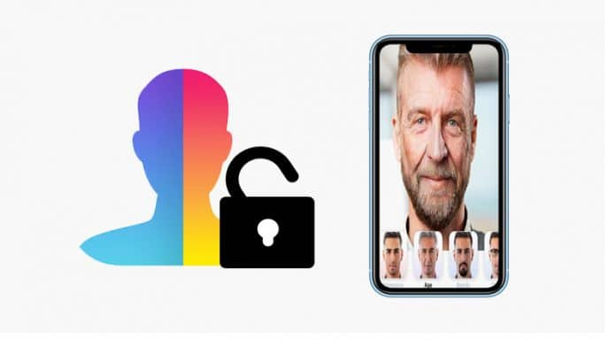 Viral Aging App 'FaceApp' Has Privacy Issues