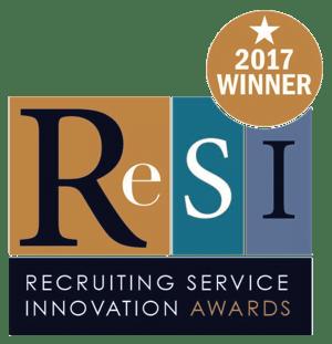Go Hire ReSI Award