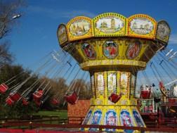 Fairgrounds at Kolomenskoye