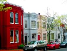 Georgetown, DC, US