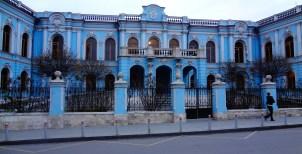 blue manor