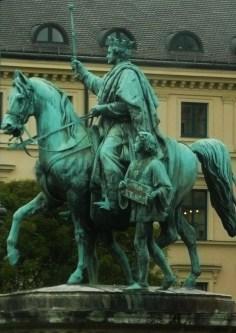 Munich King