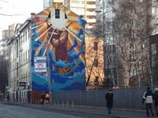 Moscow Street Art 8