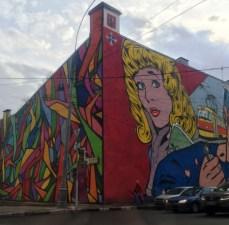 Moscow Street Art 4