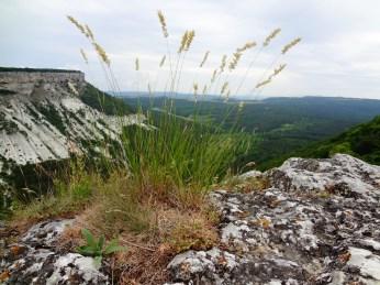 Plateau of Chufut-Kale and Crimean Natural Reserve