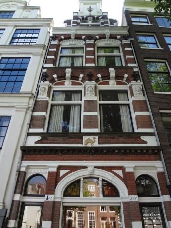 Amsterdam architecture 2