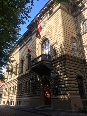 Riga Architecture 10