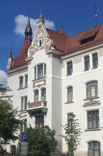 Riga Architecture 4