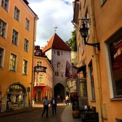 Tallinn Whimsy 4