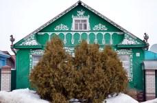 Suzdal wood architecture zodchestvo 1