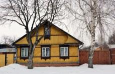 Suzdal wood architecture zodchestvo 2