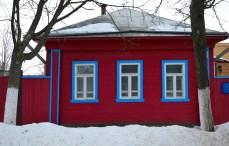 Suzdal wood architecture zodchestvo 5