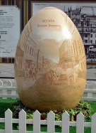 19th century Easter Egg 1