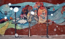 Moscow Street Art 17