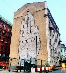 Moscow Street Art 18
