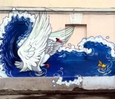 Moscow Street Art 20