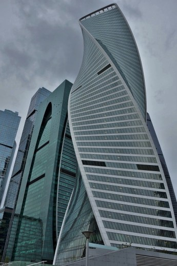 Moscow City 5