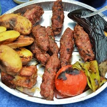 Russian Barbecue 1