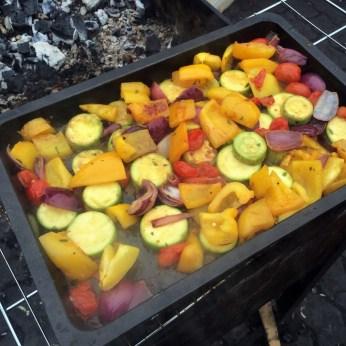Russian Barbecue 4