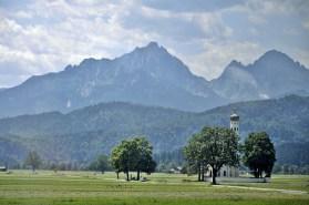 Bavarian Alps 23