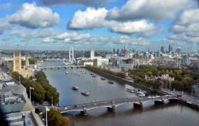 1-1-1 London is huge 1