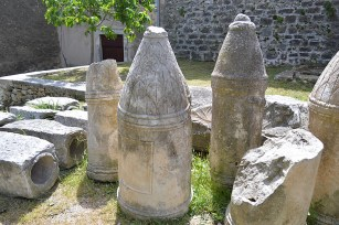 Cipus at Benkovac Heritage Museum
