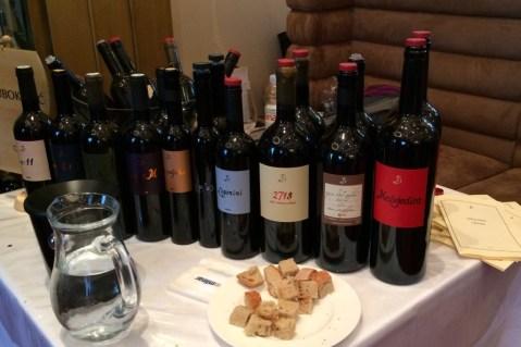 Duboković range of wines