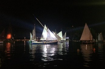 Lanteen sails