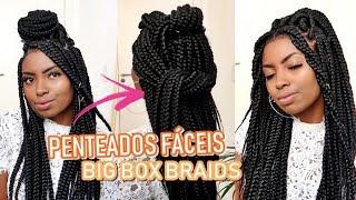 Box Braids Goiânia Fashion