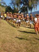 kafano Youths Welcome William Samb - Yongai Catholic Mission Station
