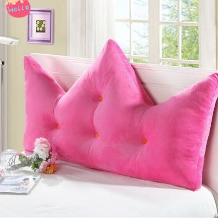 Gối tựa đầu giường ngôi sao kiểu