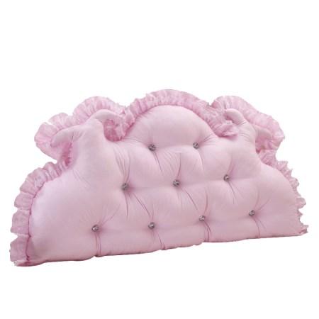Gối tựa đầu giường đám mây lớn