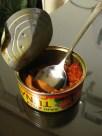 Spicy Tuna! Very delicious!