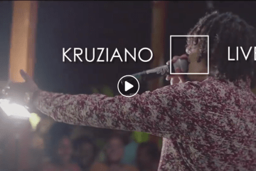 #Kruziano Live Virgin Islands Love Croix