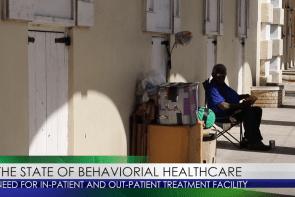 Virgin Islands Mental Health