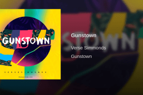 Verse Simmonds Guns Town