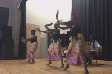 Virgin Islands Caribbean Cultural Center