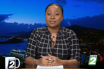 Us Virgin Islands News