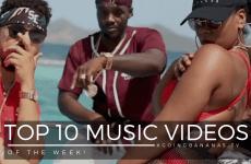 Top Music Video US Virgin Islands