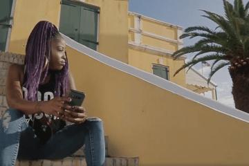 Virgin Islands Music Video top 10 list of the week