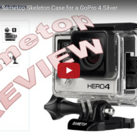 Sametop Skeleton Case Review