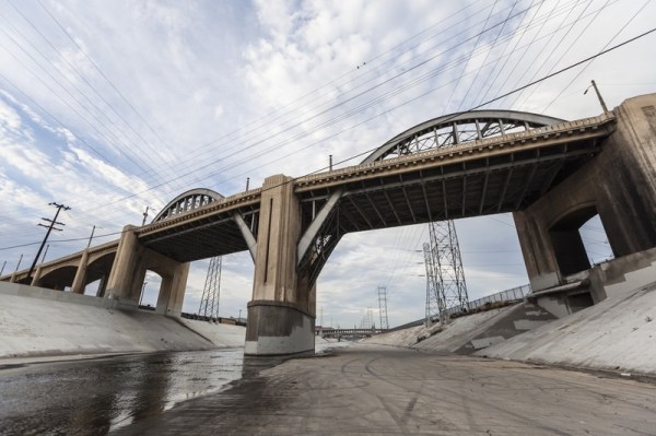 L.A.'s Iconic Sixth Street Bridge bids farewell - Going ...