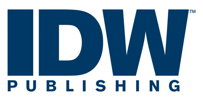 IDW Publishing Honored with Twelve Eisner Award Nominations in 2019