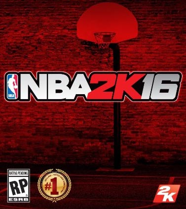 #REVIEW – NBA 2K16 Time to Ball