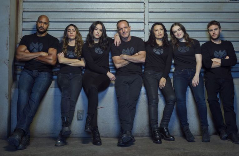 Marvel's Agents of S.H.I.E.L.D. Won't Go Away and Bill Maher Messed Up