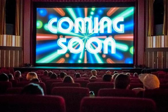 Upcoming Movies – Trailer Rants and Reactions