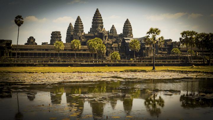 Angkhor-Wat1